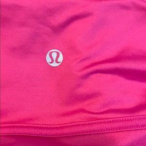 lululemon athletica Jackets & Coats - Hot Pink lululemon Jacket